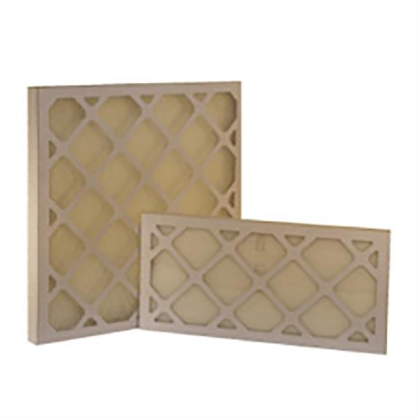 filtros de carton plegado para ca binas de pintura y barnizados